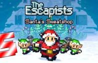 The Escapists: Santa's Sweatshop (Lets Play | Gameplay) Episode 5 – Christmas Special