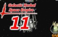 The Galactic Kerbal Space Empire Episode 11: Roly-Poly