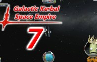The Galactic Kerbal Space Empire Episode 7: Communication Array