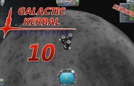 The Galactic Kerbal Space Empire Season 2 Episode 10: Blasting Off to the Mun