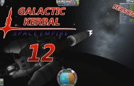 The Galactic Kerbal Space Empire Season 2 Episode 12: On Our Way to Minmus