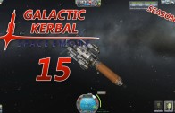The Galactic Kerbal Space Empire Season 2 Episode 15: Back to the Mun