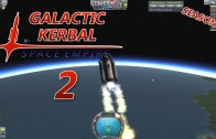 The Galactic Kerbal Space Empire Season 2 Episode 2: Some Science is Better Than No Science