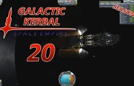 The Galactic Kerbal Space Empire Season 2 Episode 20: First Stage to Duna
