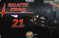 The Galactic Kerbal Space Empire Season 2 Episode 21: Chasing Duna