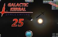 The Galactic Kerbal Space Empire Season 2 Episode 25: Minmus Grow Op