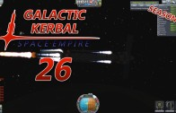 The Galactic Kerbal Space Empire Season 2 Episode 26: Let's Try This Again