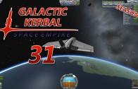 The Galactic Kerbal Space Empire Season 2 Episode 31: Flying High