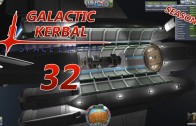 The Galactic Kerbal Space Empire Season 2 Episode 32: SSTO