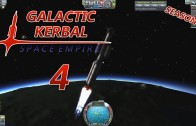 The Galactic Kerbal Space Empire Season 2 Episode 4: Don't Do the Time Warp