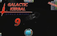The Galactic Kerbal Space Empire Season 2 Episode 9: Every little bit Helps