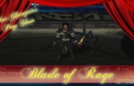 The Peep Show: Blade of Rage