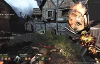 Warhammer: End Times – Vermintide (Let's Play | Gameplay) Ep 10: Livestream [Part 4]
