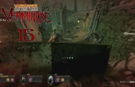 Warhammer: End Times – Vermintide (Let's Play | Gameplay) Ep 15: The Maze