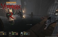 Warhammer: End Times – Vermintide (Let's Play | Gameplay) Ep 2: The Sewers
