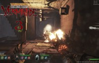 Warhammer: End Times – Vermintide (Let's Play   Gameplay) Ep 3: Bright Wizard