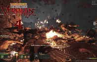 Warhammer: End Times – Vermintide (Let's Play | Gameplay) Ep 4: Smuggler's Den