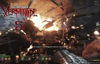 Warhammer: End Times – Vermintide (Let's Play | Gameplay) Ep 5: The Shotgun Dwarf