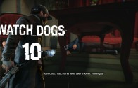 Watch Dogs Episode 10: Stopping the Convoy