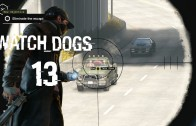 Watch Dogs Episode 13: The Palace (Exclusive Contract)