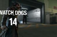Watch Dogs Episode 14: Dressed in Peels