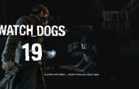 Watch Dogs Episode 19: A Blank Spot There-ish
