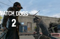 Watch Dogs Episode 2: Good as New
