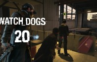 Watch Dogs Episode 20: Clearing Out The Gang Hideouts