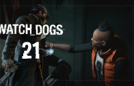 Watch Dogs Episode 21: Grandma's Bulldog and Not a Job for Tyrone
