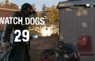 Watch Dogs Episode 29: A Pit Of Paranoia