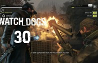 Watch Dogs Episode 30: For The Portfolio