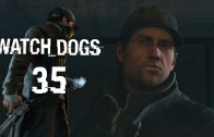 Watch Dogs Episode 35: No Turning Back