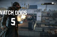 Watch Dogs Episode 5: Infiltrating ctOS