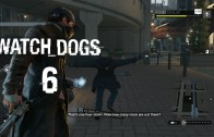 Watch Dogs Episode 6: Online Hacking