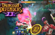 Dungeon Defenders 2 (Let's Play | Gameplay) Season 2 Ep 32: Farmer Squire