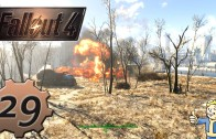 Fallout 4 (Lets Play | Gameplay) Ep 29: Fortifying The Castle