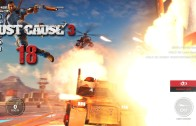 Just Cause 3 (Lets Play | Gameplay) Episode 18: Vulture