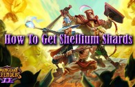Dungeon Defenders 2 Guides and Tutorials – How To Get Shellium Shards