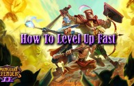 Dungeon Defenders 2 Guides and Tutorials – How To Level Up Fast
