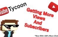 Getting More Views and Subscribers – Tube Tycoon (Let's Play | Gameplay) Episode 2