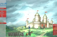 Knights Province Gameplay – Settling Down