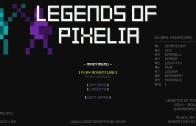 Legends of Pixelia Gameplay – Flying Heads