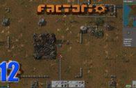 Factorio (Let's Play | Gameplay) Episode 12 – The Rocket Silo