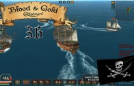 Lets Play Blood & Gold: Caribbean! Season 4 Episode 36: The Game Now Wants Me To Lose