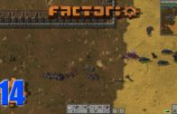 Factorio (Let's Play | Gameplay) Episode 14 – The Running Man