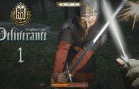 Let's Play Kingdom Come Deliverance Episode 1: Investigation – [Gameplay]