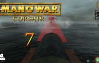 Man O' War: Corsair (Let's Play | Gameplay) Episode 7: Playing With the Big Guns and Ship Upgrades