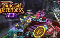 Dungeon Defenders 2 Season 2 Ep 47 – Knocked Up Challenge and EV2 Giveaway