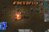 Factorio (Let's Play   Gameplay) Episode 17 – Launching The Rocket