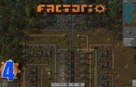 Factorio (Let's Play | Gameplay) Episode 4 – Expanding the Automated Research Facility